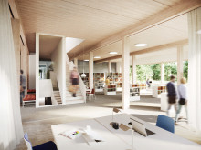 Witten/Herdecke University library