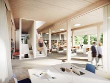 Universität Witten-Herdecke Bibliothek