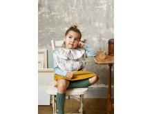 Elodie Details SS19  - Baby Bib Unicorn Rain
