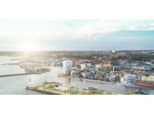 Oceanhamnen i Helsingborg