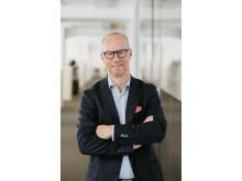 Johan Engström, VD