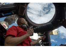 Ilan Eshkeri's Space Station Earth.