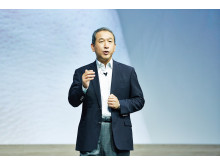 SONY IFA PRESS CONFERENCE 2014