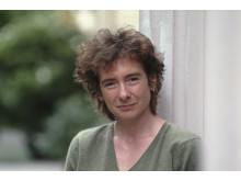 Jeanette Winterson gästar Internationell Författarscen på Stadsbiblioteket i Malmö