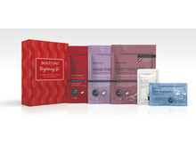 Beauty Pro Brightening Set+Masks