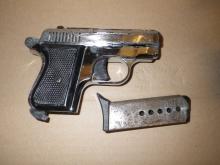 Converted 'Zastava' Pistol