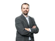 Hans Dahlin, energiexpert Sveriges Allmännytta