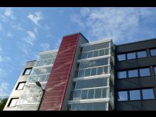 solheimslien arkitektgruppen cubus 8
