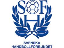Logotype Svenska Handbollförbundet
