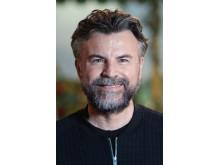 Jovan Radomir, SVT, foto Magnus Liam Karlsson