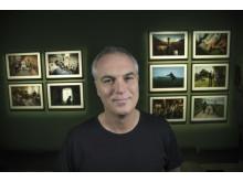 Paul Hansen, nominerad till Stora Journalistpriset 2017