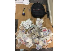 CO225-19 Cash seized from May