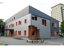 Förskolan Tabulatorn