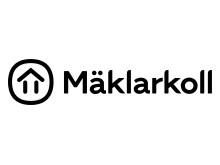 Mäklarkoll Logotyp