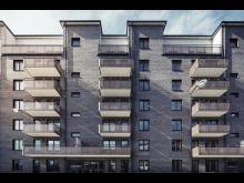 Brf Åsikten Södra, Uppsala, Riksbyggen