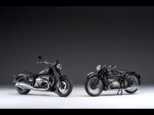 BMW R 18 og BMW R 5