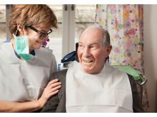 äldretandvård