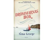 Framsidesbild Drömmarnas bok av Nina George