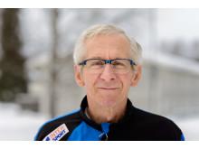 Årets eldsjäl, Karl-Uno Olofsson, en av fritidsnämndens stipendiater 2018