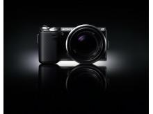 NEX-5N von Sony_schwarz_15