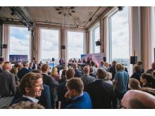 Groundbreaking Event Amsterdam