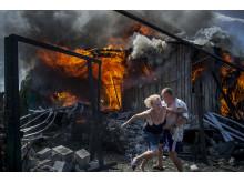 Copyright Valery Melnikov, Russland, courtesy of SWPA 2015