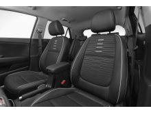 Kia Stonic interior 005
