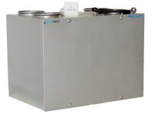Ventilationsaggregat Acetec T-serien