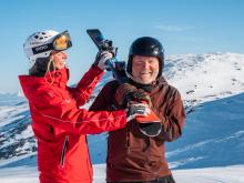 Trysil vil rekruttere flere norske skikjørere