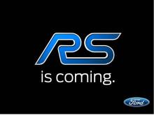 Ford bekrefter Focus RS