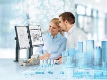 Optimerede interfaces i planlægnings- og mærkningssoftwaren Project complete