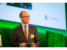 OPTIMIST: Enova-direktør Nils Kristian Nakstad.