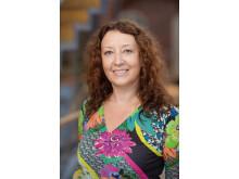 Olga Kordas, programchef för Viable Cities och forskare på KTH.