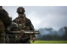 M-72 training system