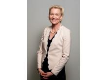 Carina Olson, CFO, Praktikertjänst.