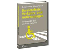 Barrierefreie Verkehrs- und Außenanlagen 3D (tif)