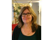 Monica Lind, docent i arbets och miljömedicin, Akademiska sjukhuset