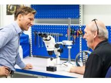 SKF Per Wilhelmsson ambassadör för Elmia Subcontractor 2019