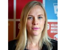 Hanna Nelson, Oxfam Sverige