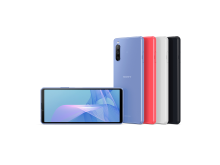 Colour packshot Xperia 10 III