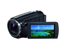 Sony HDR-PJ620