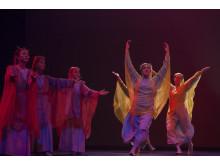 Welteurythmietag: Eurythmie beispielsweise als Bühnenkunst