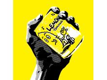 Lemony – ekologisk Fairtrade-dryck med syrliga Femminellocitroner