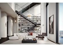 Karlatornet_Penthouse_Livingroom_stair