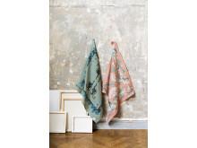 Elodie Details SS19 - Pearl Velvet Blanket