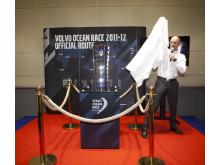 Båtmässan Volvo Ocean Race 2