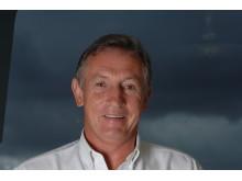 Steve Ridgway, Aufsichtsratsvorsitzender bei Scandlines