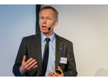 Johan Rockström Stockholm Resilience Center