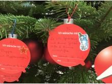 Weihnachtspäckchen-Aktion 2019