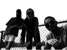 Jooklo Trio